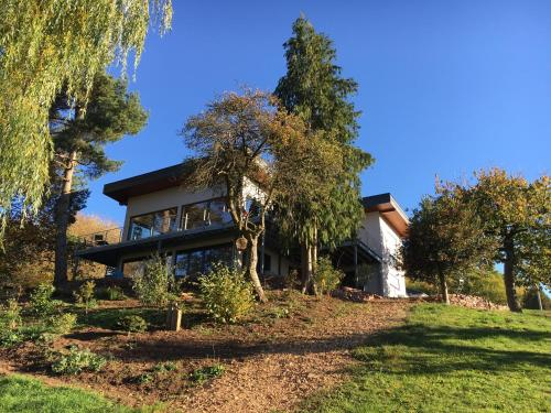 Ferienhaus HAAGALM - Apartment - Primstal