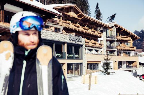 Фото отеля Biohotel Bergzeit
