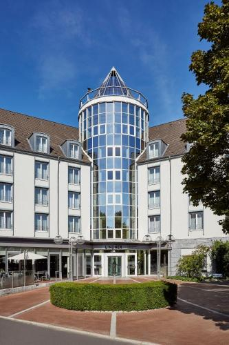 Lindner Hotel Düsseldorf Airport - Düsseldorf