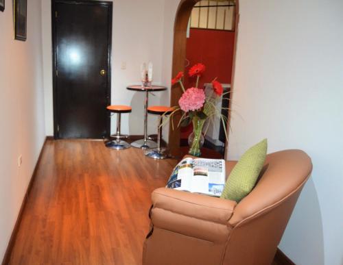 HotelApartamentos Amoblados Casa Regis