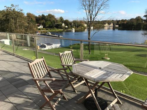 Lakeside Apartment, Enniskillen