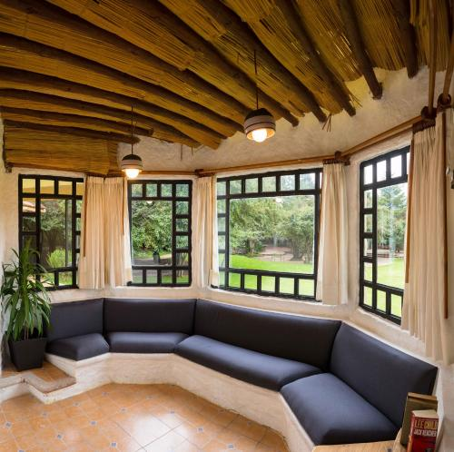 Bosques del Sol Suites, San Cristóbal de las Casas