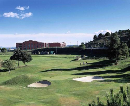 Photo - Hotel Barcelona Golf Resort & Spa