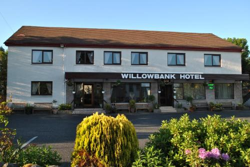 Willowbank Hotel - Millport