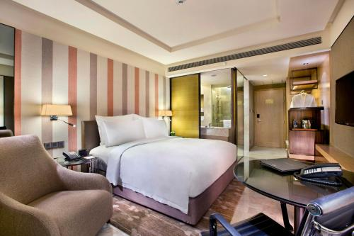DoubleTree by Hilton Sukhumvit Bangkok photo 3