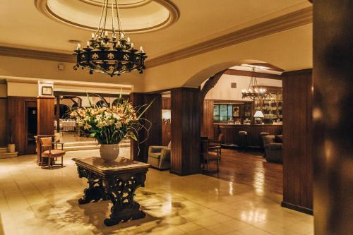 Фото отеля Hotel Austral Bahia Blanca