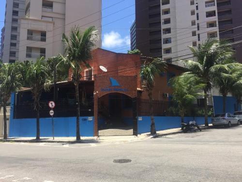 Hotel Meireles Foto principal