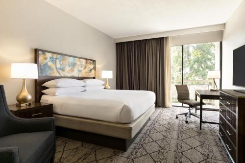 DoubleTree by Hilton Atlanta Northeast/Northlake - Atlanta, GA GA 30084