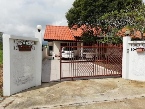 HEUAN HORM Villa by Pissamorn HEUAN HORM Villa by Pissamorn