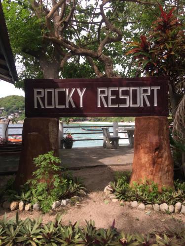 Rocky resort Rocky resort