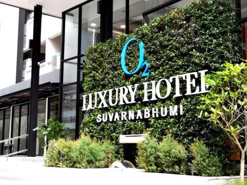 O2 Luxury Hotel O2 Luxury Hotel