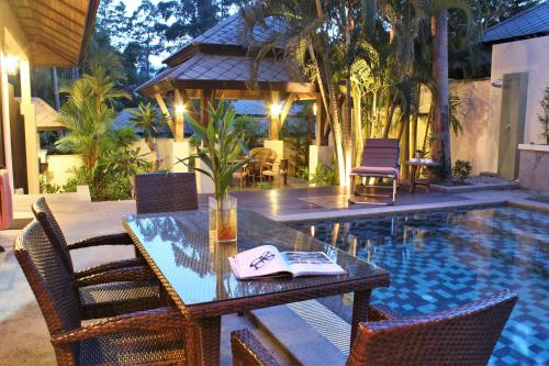 Thai Style 3BR in LUXURY Resort with Private Pool Thai Style 3BR in LUXURY Resort with Private Pool