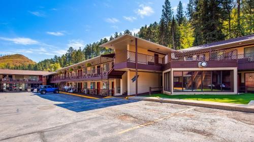 . Deadwood Miners Hotel & Restaurant