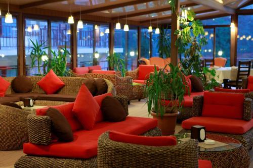 Best Western Plus Paradise Hotel Dilijan - Photo 4 of 186