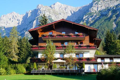 . Pension Dachsteinhof