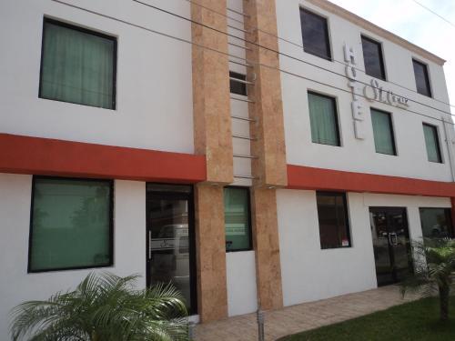 HotelHotel Santa Cruz Mochis