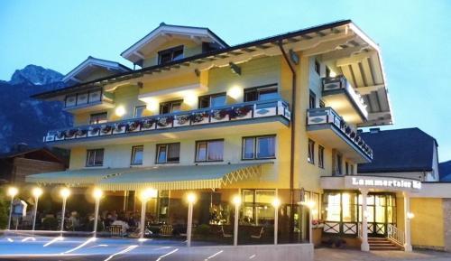 Lammertalerhof - Abtenau