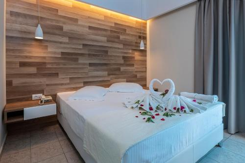 صور غرفة Olympia Hotel