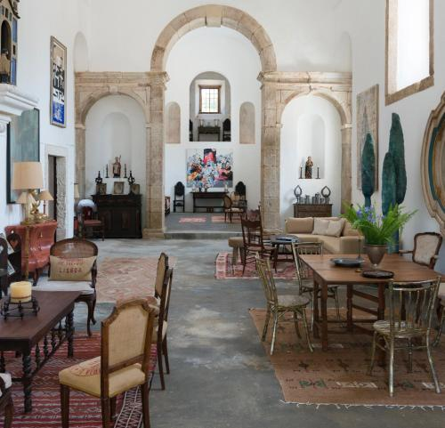 . Convento Inn and Artists Residency