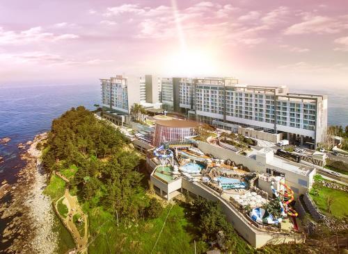 Lotte Resort Sokcho - Hotel