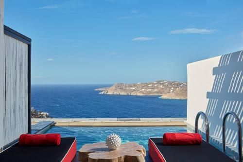 Elia Beach, Mykonos 84600, Greece.