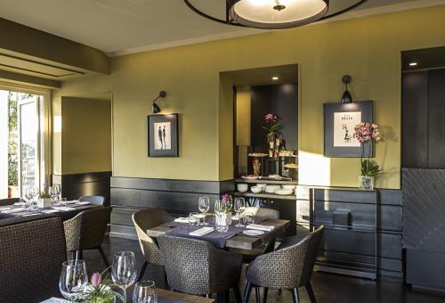Antonello Colonna - Roma - un ristorante della Guida Michelin