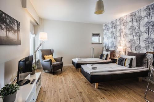 Haave Apartments - Valkeakoski