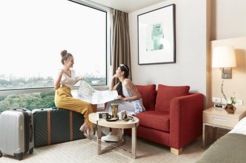 12th Avenue Hotel Bangkok photo 47