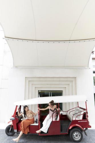 12th Avenue Hotel Bangkok photo 48