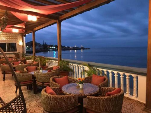 Ramire Tour Guest Hotel