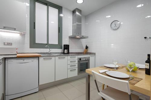 Habitat Apartments Alibei photo 26