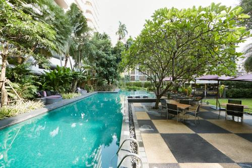 12th Avenue Hotel Bangkok photo 52