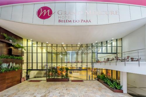Foto de Grand Mercure Belém