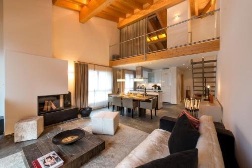 Panoramablick - Apartment - Arosa