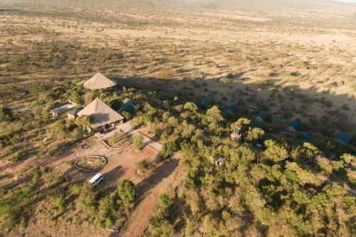 La Maison Royale Masai Mara