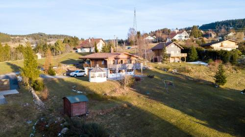 Accommodation in Gérardmer