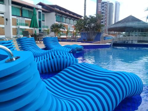 Foto de Hotel Village Premium Campina Grande