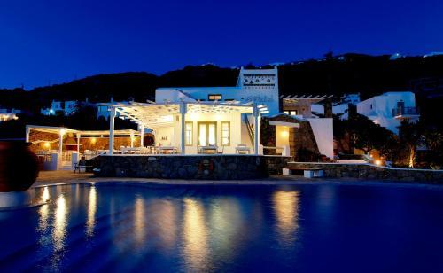 Foto - Olia Hotel