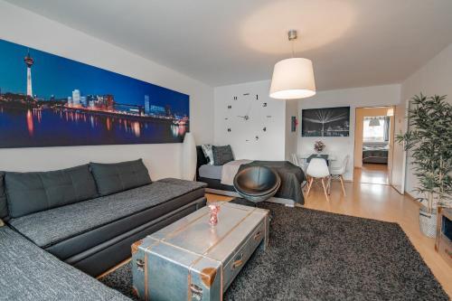 . Downtown Apartments Unterbilk
