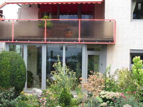 Apartment Freynik