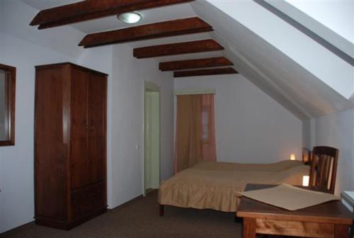 Borsika panzió - Accommodation - Ciumani