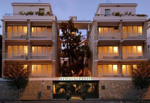 Residence Prati