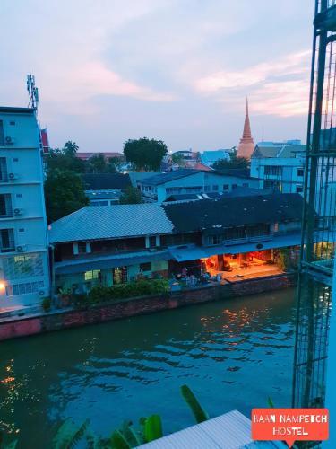 Baan Nampetch Hostel photo 60