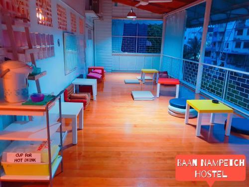 Baan Nampetch Hostel photo 61