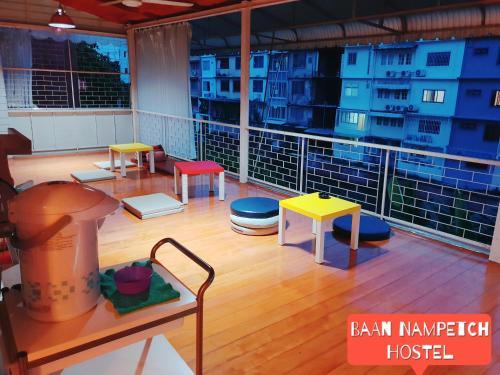 Baan Nampetch Hostel photo 62