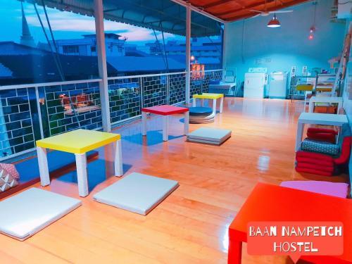 Baan Nampetch Hostel photo 64