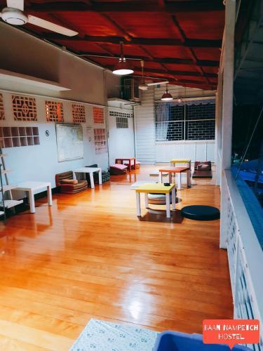 Baan Nampetch Hostel photo 68