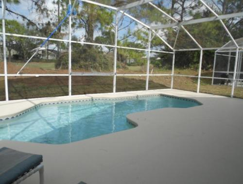 Haines City Pool Homes