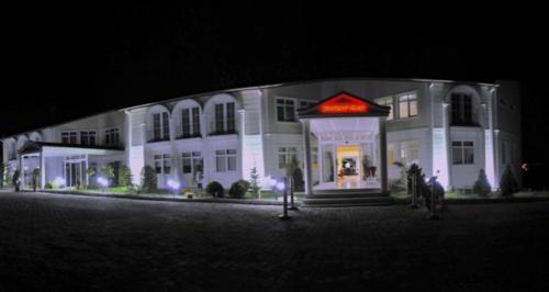Ankara Stardust Hotel indirim kuponu