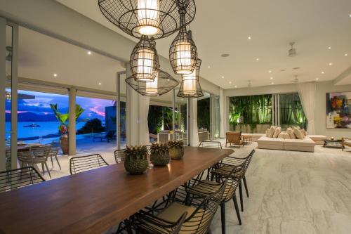 Moonstone - Samui's Premier Private Villa Moonstone - Samui's Premier Private Villa